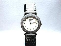【正規品/新品】ロンジン/LONGINES/L4.514.0.87.6/ロンジン腕時計/女性/レディース/Lady's/時計/ウォッチ/うでどけい/watch/高級/ブランド【送料無料】