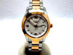 【正規品/新品】ロンジン/コンクエストクラシック/LONGINES/L2.285.5.76.7/ロンジン腕時計/女性/レディース/Lady