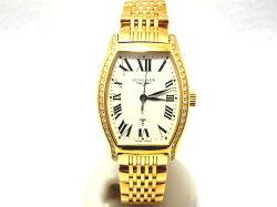 【正規品/新品】ロンジン/LONGINES/L2.155.7.71.6/ロンジン腕時計/女性/レディース/Lady's/時計/ウォッチ/うでどけい/watch/高級/ブランド