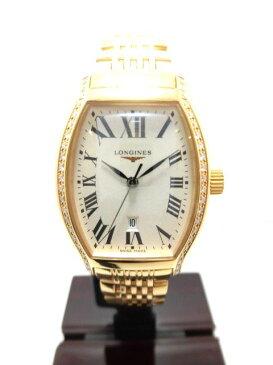 【正規品/新品】ロンジン LONGINES エヴィデンシア L.2.155.9.71.6/腕時計/女性/レディース/Lady's/時計/ウォッチ/watch/高級/ブランド【送料無料】