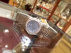 【正規品/商品】エベル/WAVEレディー1E1215423/腕時計/女性/レディース/lady's/時計/ウオッチ/うでどけい/watch/高級/ブランド