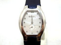 【正規品/商品】エベル/ベルーガトノーIE1216038/腕時計/女性/レディース/Lady's/時計/ウオッチ/うでどけい/watch/高級/ブランド
