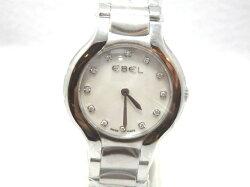 【正規品/商品】エベル/ベルーガ1E1216038/腕時計/女性/レディース/Lady's/時計/ウオッチ/うでどけい/watch/高級/ブランド