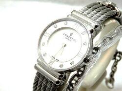 【新品】シャリオールCHARRIOLサントロぺレディース028SD1.54.552腕時計/女性/レディース/Lady's/時計/ウォッチ/うでどけい/watch/高級/ブランド