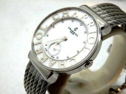 【新品】シャリオールCHARRIOLサントロぺレディースST30SC.560.019S腕時計/女性/レディース/Lady's/時計/ウォッチ/うでどけい/watch/高級/ブランド