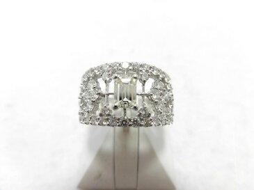 PTダイヤリング/0.563ct 1.510ct/G855/ダイヤモンドリング/指輪/ゆびわ/ring/ジュエリー/ダイヤ/女性用/レディース/プレゼント/ギフト/お買い得/オススメ/送料込み/宝石