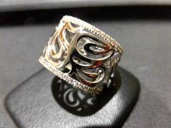 K18WGダイヤモンドリング/D0.55ct/F4537/リング/指輪/ゆびわ/ring/ジュエリー/女性用/レディース/プレゼント/ギフト/お買い得/オススメ/送料込み/宝石