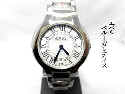【正規品/商品】エベル/ベルーガ/1E1216037/EB6/腕時計/女性/レディース/Lady's/時計/ウオッチ/うでどけい/watch/高級/ブランド