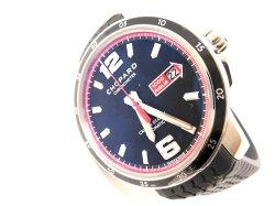 【新品】ショパールChopardミッレミリアGTS168565-3001腕時計/男性/メンズ/Men's/時計/ウォッチ/うでどけい/watch/高級/ブランド【送料無料】