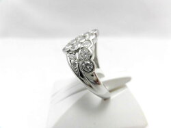 PTダイヤダイヤリング/F9704/ダイヤ1.03ct/リング/指輪/ゆびわ/ring/ジュエリー/女性用/レディース/プレゼント/ギフト/お買い得/オススメ/送料込み/宝石