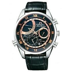 【正規品/新品】メンズ腕時計,カンパノラ,ミニッツリピーター,【CAMPANOLA】AH7061-00E