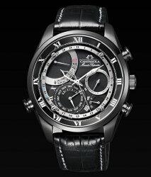 【正規品/新品】メンズ腕時計,カンパノラ,ミニッツリピーター,限定モデル,【CAMPANOLA】AH7064-01E