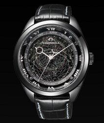 【正規品/新品】メンズ腕時計,カンパノラ,コスモサイン,限定モデル,【CAMPANOLA】AO4014-09E
