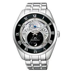 【正規品/新品】メンズ腕時計,カンパノラ,エコ・ドライブ,フレキシブルソーラー,【CAMPANOLA】BU0020-62A