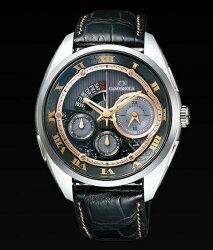 【正規品/新品】メンズ腕時計,カンパノラ,エコ・ドライブ,コンプリケーション,【CAMPANOLA】BZ0030-16F