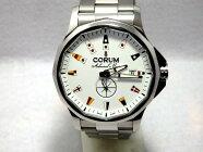 【正規品】コルム/CORUM/A395/02399腕時計/男性/メンズ/Men's/時計/ウォッチ/うでどけい/watch/高級/ブランド