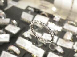 プラチナ枠ダイヤリング0.30ctG55/リング/ダイヤモンドリング/指輪/ゆびわ/ring/ジュエリー/ダイヤ/女性用/レディース/プレゼント/ギフト/お買い得/オススメ/送料込み/宝石