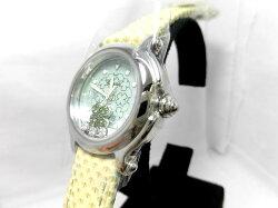 【新品】ショパールChopard278428-3001腕時計/女性/レディース/Lady's/時計/ウォッチ/うでどけい/watch/高級/ブランド【送料無料】