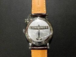 【正規品/新品】ロンジン/LONGINESL/L2.175.9.71.6/ロンジン腕時計/ウォッチ/うでどけい/watch/高級/ブランド【送料無料】