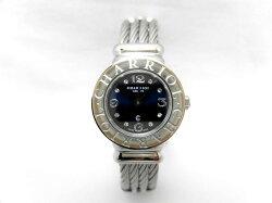 【新品】シャリオールCHARRIOLサントロぺレディース20CS.520.010/F115腕時計/女性/レディース/Lady's/時計/ウォッチ/うでどけい/watch/高級/ブランド