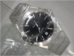 【正規品/新品】メンズ腕時計,オメガコンステレーション[OMEGAConstellation]Ref,123.10.38.22.01.001