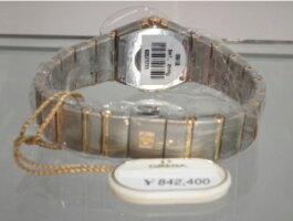 レディース腕時計,オメガコンステレーション[OMEGAConstellation]Ref,123.25.24.60.57.002