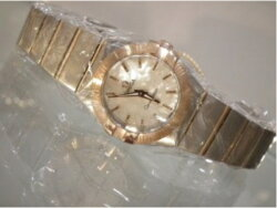 【正規品/新品】レディース腕時計,オメガコンステレーション[OMEGAConstellation]Ref,123.20.24.60.05.001