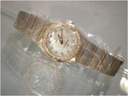 【正規品/新品】レディース腕時計,オメガコンステレーション[OMEGAConstellation]Ref,123.25.24.60.55.009