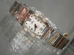 【正規品/新品】レディース腕時計,オメガコンステレーション[OMEGAConstellation]Ref,1283.7900