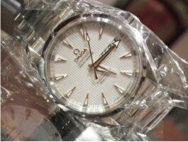 メンズ腕時計,オメガシーマスター,アクアテラ【OMEGASEAMSTER】Ref.231.10.39.22.02.001