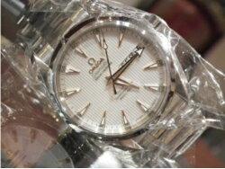 【正規品/新品】メンズ腕時計,オメガシーマスター,アクアテラ【OMEGASEAMSTER】Ref.231.10.39.22.02.001