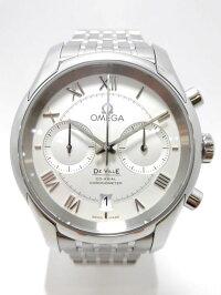 OMEGADeVilleオメガデヴィルメンズ腕時計Ref431.10.42.51.02.001