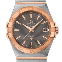 OMEGAオメガコンステレーションメンズ腕時計OMEGAConstellationRef,123.20.35.20.06.002