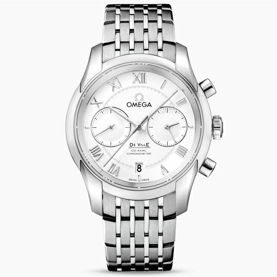 腕時計, メンズ腕時計  OMEGA DeVille Ref 431.10.42.51.02.001 O166