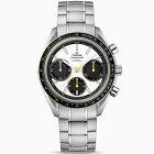 【正規品/新品】メンズ腕時計,オメガスペードマスター,【OMEGASpeedmaster】Ref,326.30.40.50.04.001