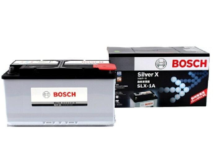世界最高水準の充電性能!BOSCH ボッシュ欧州車用バッテリージャガー XF XJ6 XJ8 XJ12XJR XJR8 XK8 デイムラーSLX-1A