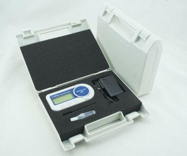 世界初リチウム電池内蔵IP67(JIS IPX7)防水設計デジタルポケット型屈折計糖度計ワイドレンジ(Brix0-93%)丈夫なボディ設計