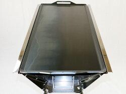 バーベキュー鉄板/ユニフレーム/UFタフグリル/SUS-900/665411