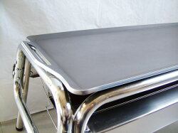 バーベキュー鉄板/ロゴス/EZCステンチューブラルプラスL/EZCチューブラルプラスL