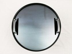 バーベキュー鉄板/WEBER/ウェーバー/スモーキージョーグリル/37cm