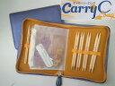 【通常在庫品】レビューを書けば今人気のOPAL毛糸プレゼント!切り替え式竹輪針セット carry C ...