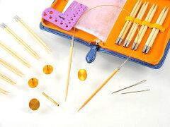 【標準在庫商品】レビューを書いてOPAL毛糸1玉貰いましょう!【チューリップ】切り替え式竹輪針...