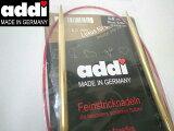 ドイツ製addiメタル輪針40cm1.50-1.75mm【2個以上お買上げでメール便送料無料】