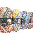 Opal 靴下用毛糸 フンデルトヴァッサー 2【Opal各種3玉以上お買上げで送料無料】