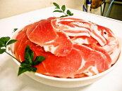 家庭用猪肉イノシシ肉いのしし肉(ぼたん鍋、煮込み料理、野菜炒め用)天然イノシシ肉切り落とし1000g)
