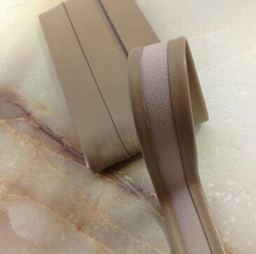 合成皮革両折れテープ