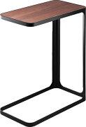 アウトレット サイドテーブル ブラック ホワイト ソファー