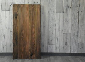 ヴィンテージ風テーブル天板のみオールドウッドテーブル天板のみ幅105cm奥行45cmオシャレカフェ風木製テーブル天板カフェ風テーブルカウンターテーブル古木風デスク天板コンソールテーブル