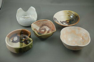 荒川明の陶芸研修DVDA-8食器作り