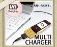 マルチチャージャー家庭用電源・USB電源OK!携帯充電器・スマートフォン・アイフォン・iPhone・PSP・DS/LT-PT107